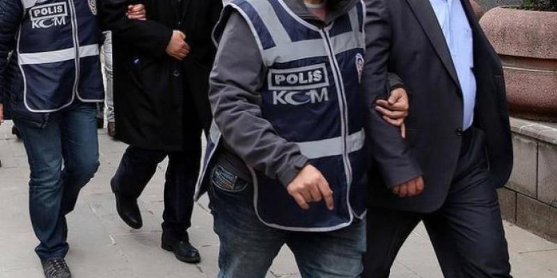 Siirt'te sosyal medyada terör propagandası: 11 gözaltı
