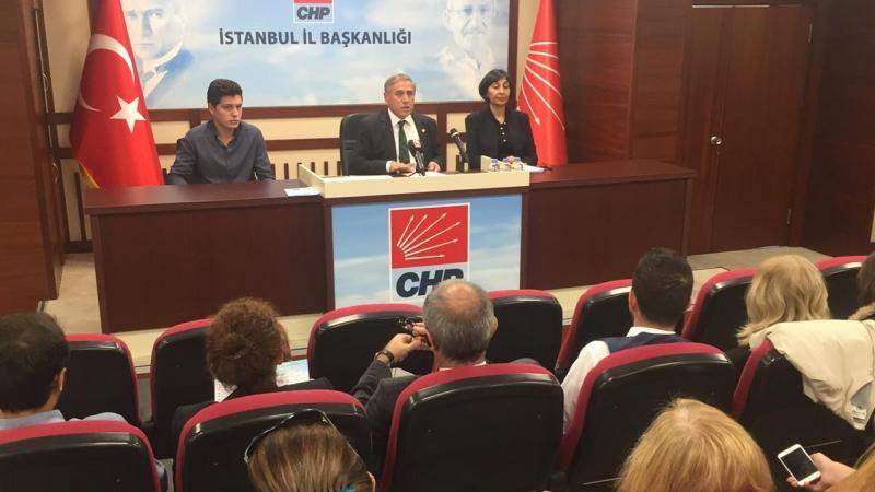 CHP Genel Başkanı Yıldırım Kaya: Eğitim bilimden uzakta vizyon belgesi boştur