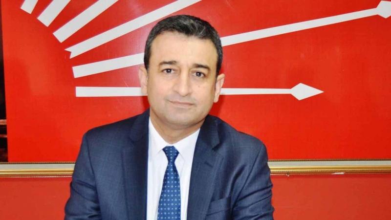CHPli Burhanettin Bulut ilaç sıkıntısını meclis gündemine taşıdı