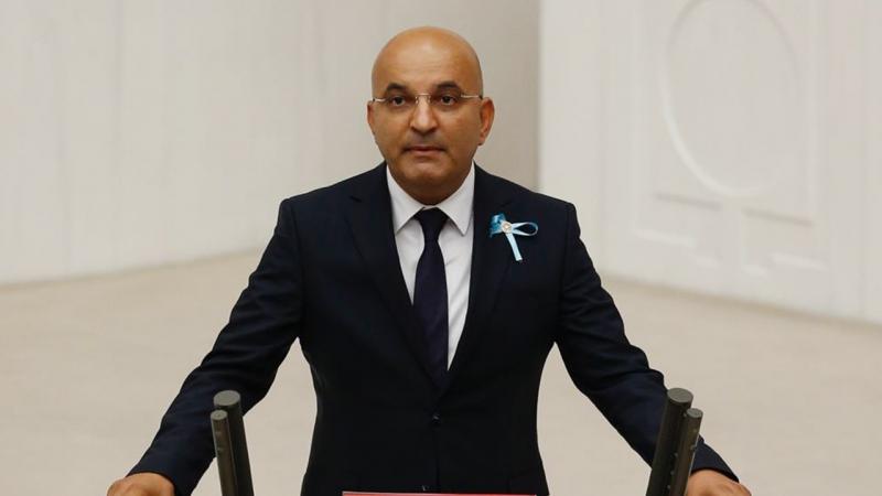 CHP'li Polattan çağrı: Doğasına sahip çıkanları 28 Ekimde Alaniçine bekliyoruz