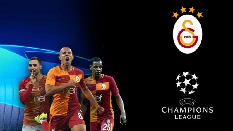 Galatasaray - Schalke 04 maçının hakemi belli oldu