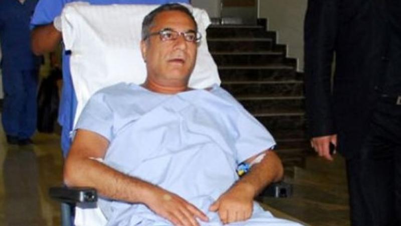 Hastaneye kaldırılmıştı... Mehmet Ali Erbil'den kötü haber!