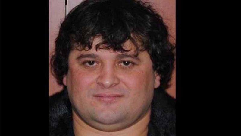 Mafya lideri Türkiyede yakalandı