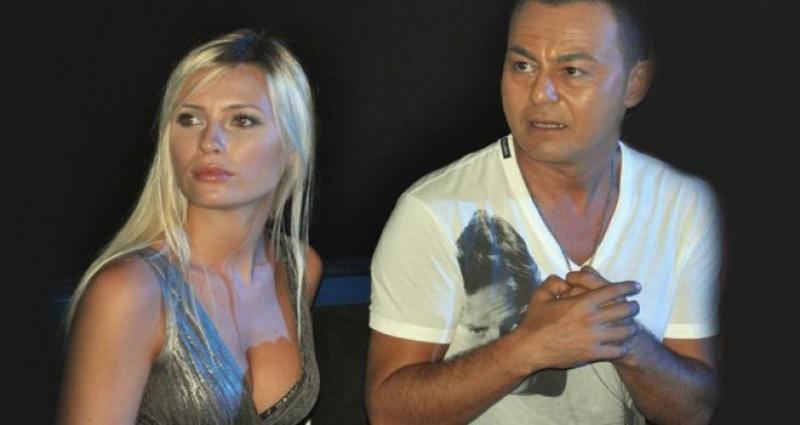 Serdar Ortaç'tan boşanma açıklaması
