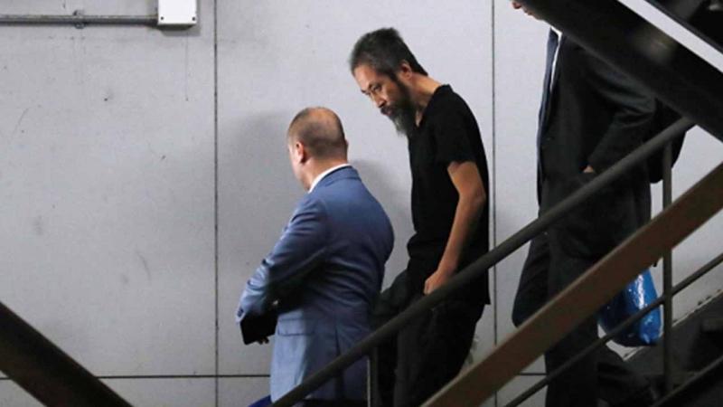 Suriyeden getirilen Japon gazeteci Yasuda, ülkesine ulaştı: İşkence gibiydi