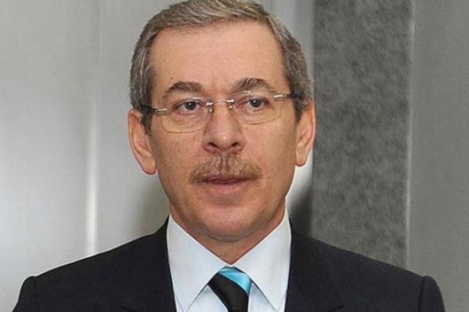 Abdüllatif Şenerden İstanbul adaylığı açıklaması