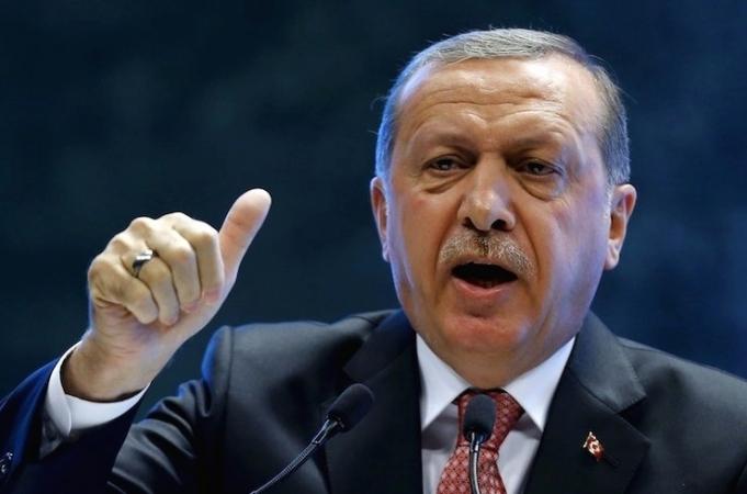 'Erdoğan'a hakaret'te bugün: İçki yasağı protestocusuna 11 ay 20 gün hapis