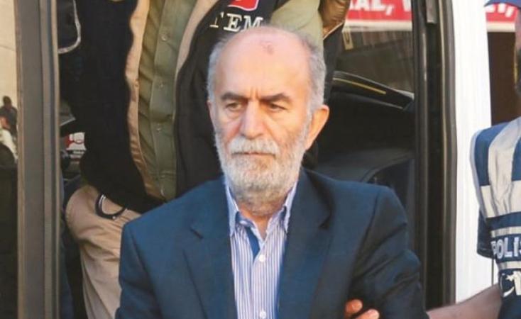 Eski Bursa Valisi Harputa 6 yıl hapis