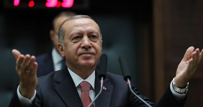 Twitterin kökünü kazıyacağız diyen Erdoğan: Takipçi sayım 13.5 milyonu geçti