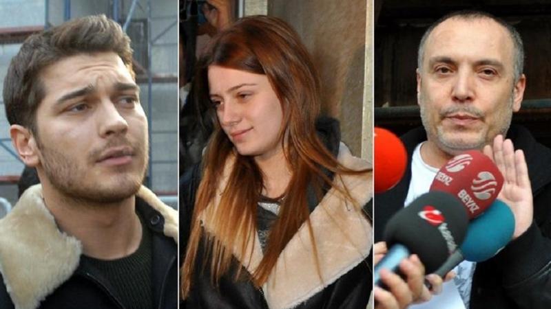 Çağatay Ulusoy, Gizem Karaca ve Cenk Eren için yeniden yargılama kararı