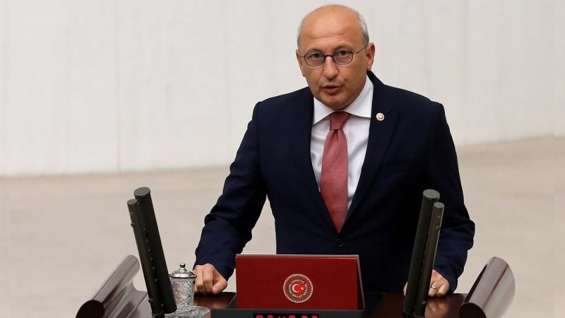 CHPli Çakırözer: Önlem alınmazsa gazeteler kapanacak