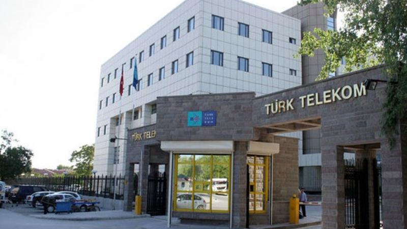 Türk Telekomdan 1,4 milyar lira zarar