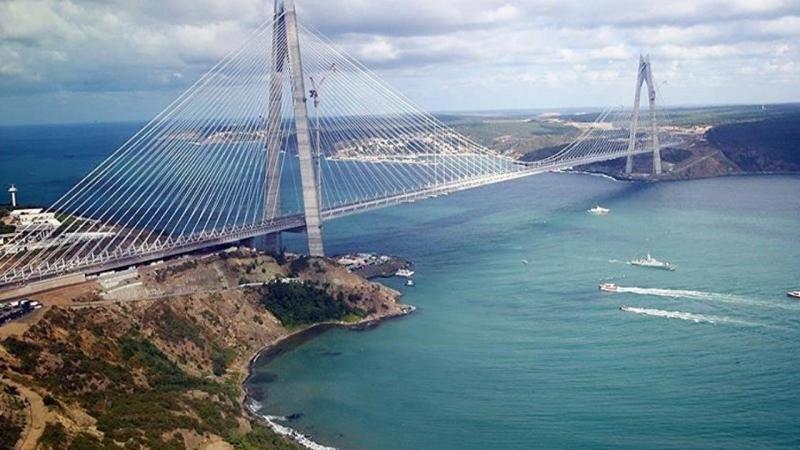 Yavuz Sultan Selim Köprüsünün hisse satışında kur tartışması