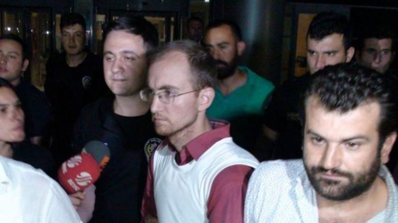 Atalay Filizin cezai ehliyeti tam çıktı