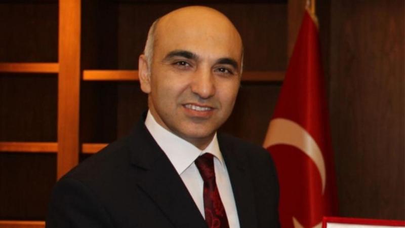 Bülent Kerimoğlunu tehdit hakkında karar