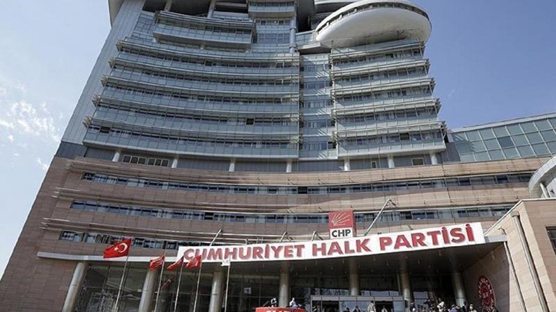 CHP Genel Merkezinden örgütlere genelge: Yetki MYKda olacak