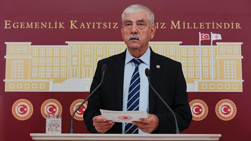 CHPli Kani Beko:Sığınmacıları öldüren ihmale yanıt yok!