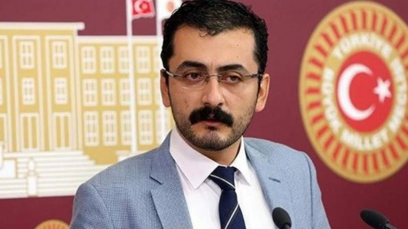 Eski CHP Milletvekili Eren Erdemin tutukluluğuna devam kararı