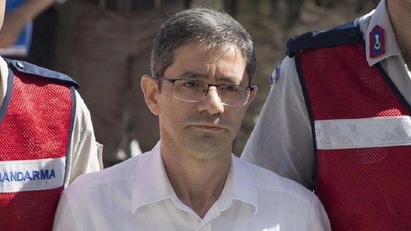 Kemal Batmazın Fethullah Gülene mektubu jandarmaya takıldı: Muhterem efendim, dualarınızı bekliyorum