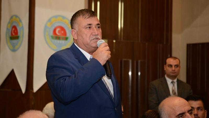 Yeniden seçilen Ceyhan Ziraat Odası Başkanı ölü bulundu