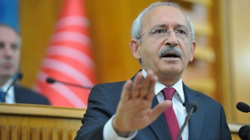 Kılıçdaroğlundan seçime günler kala İstanbul değişikliği