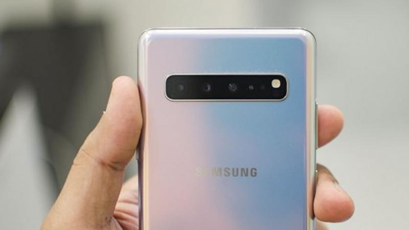 Samsung Galaxy S10un 5G modeli, 5 Nisanda satışa çıkacak