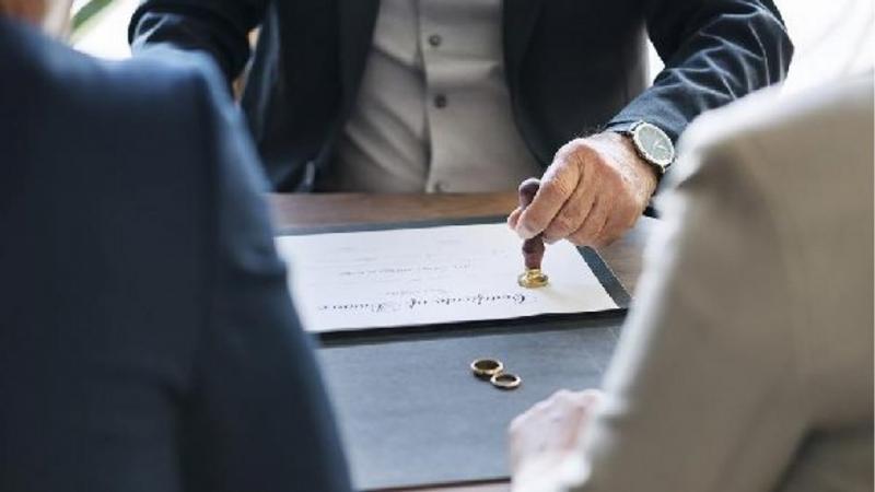 Boşanmak isteyenlere 'online kurs' şartı