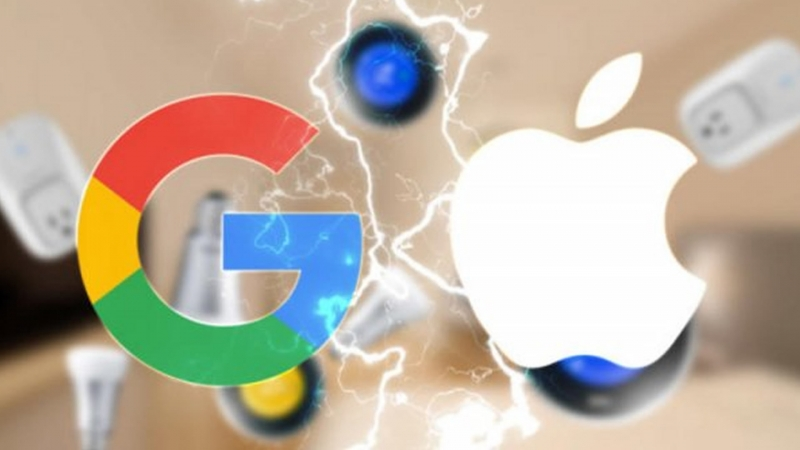 Google'ın yapay zeka uzmanı Apple'a katıldı