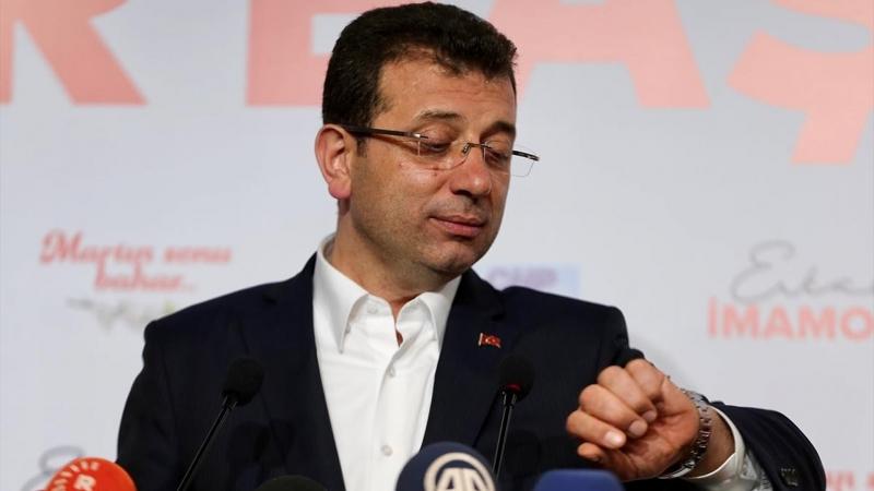 Seçimin üzerinden 8 gün geçti: İstanbulda son durum ne?
