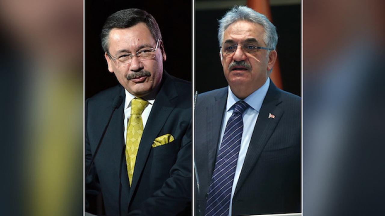 İşler kızışıyor... Gökçek, AKPye karşı sessizliğini bozdu!
