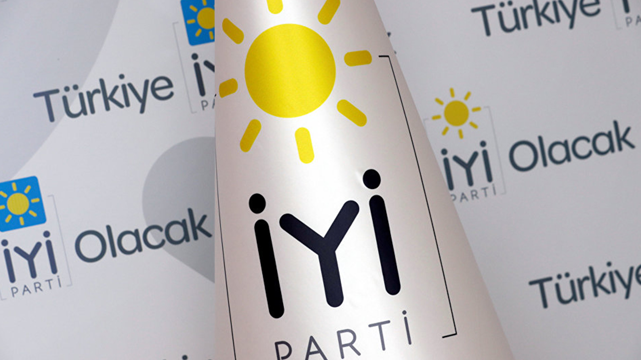 İYİ Partinin İstanbul adayı belli oldu