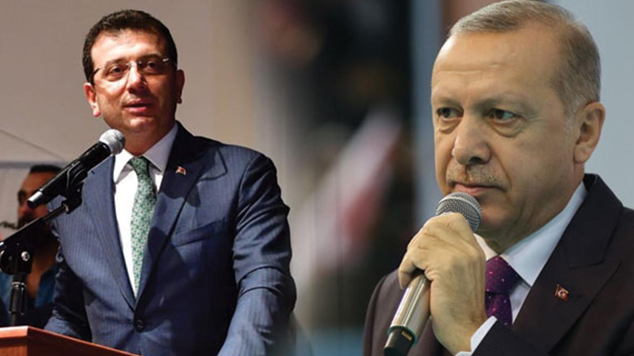 Ekrem İmamoğlundan Erdoğan görüşmesi sonrası ilk açıklama