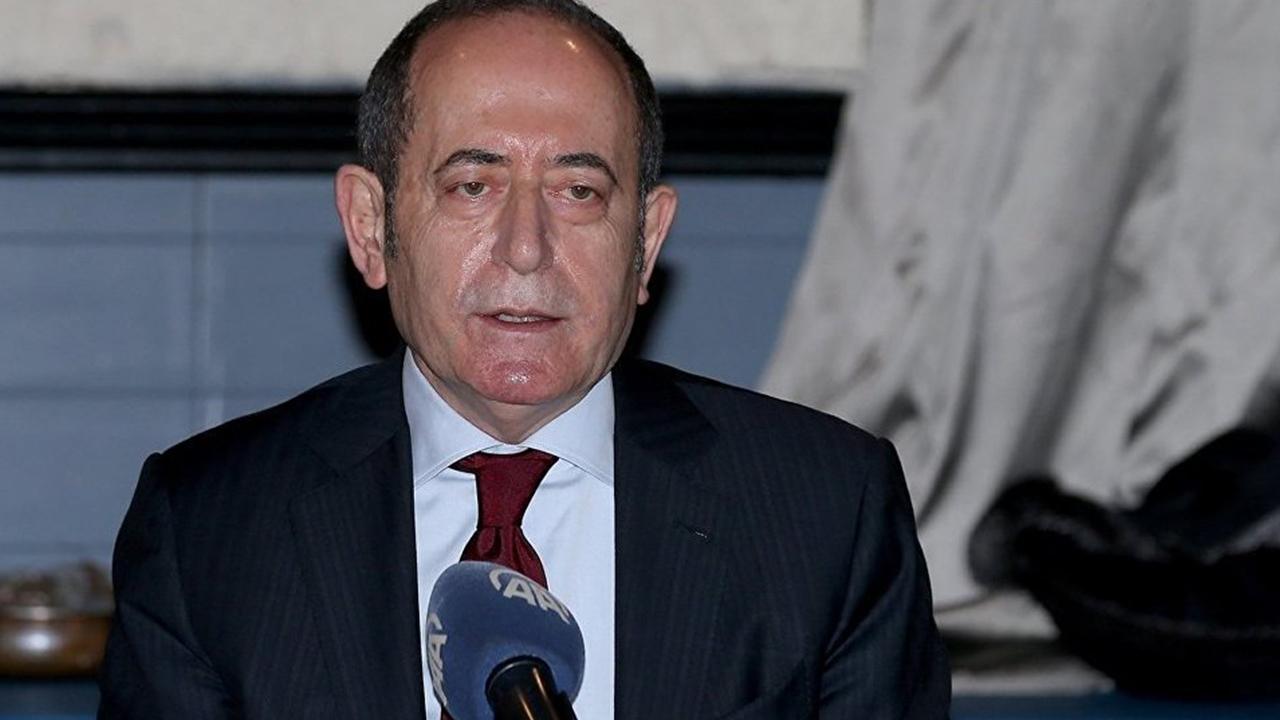 CHP Genel Sekreteri Mehmet Akif Hamzaçebi istifa etti