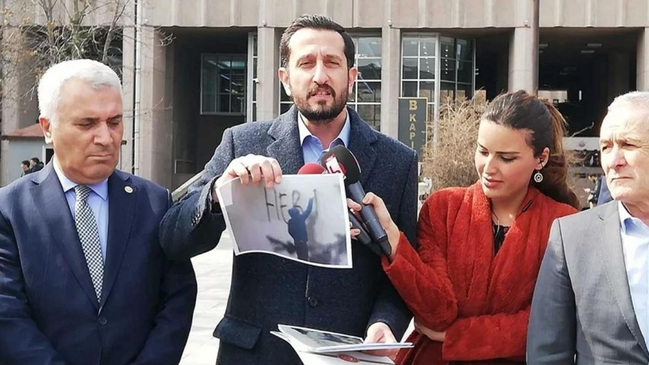 Biji Mansur Yavaş davasında Hüseyin Erdoğana takipsizlik verildi...